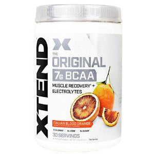 Xtend 30 serv Blood Orange