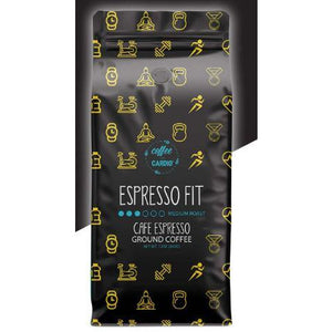 Espresso Fit Medium Roast (Espresso Cafe)