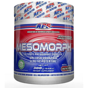 Mesomorph (New) Watermelon 25 serv