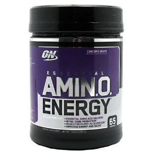 Amino Energy Grape 65 serv