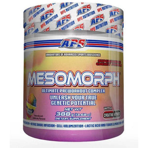 Mesomorph (New) Snow Cone