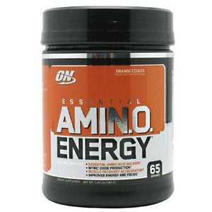 Amino Energy Orange 65 Serv