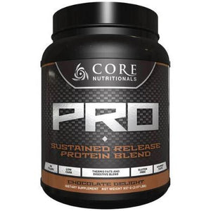 Core Pro Chocolate Delight 2.1LBs