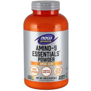 Amino 9 Essentials powder