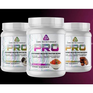 Core PRO Cookies & Cream (New) 5lb