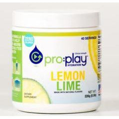 ProPlay Lemon Lime 40 serv
