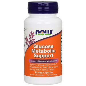 Glucose Metabolic Support 90 vcaps