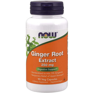 Ginger Root Extract 90 vcaps