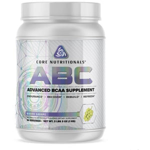 Core ABC White Grape 1000g