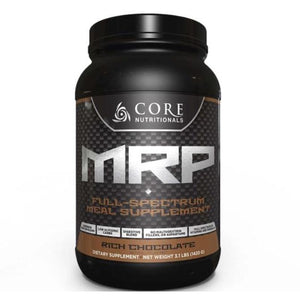 Core MRP Rich Chocolate 3LBs