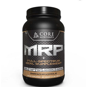 Core MRP Snickerdoodle 3LBs
