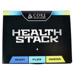 Core Health Stack