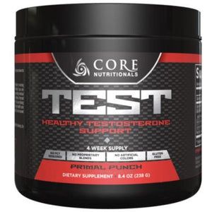 Core Test Primal Punch 28 serv