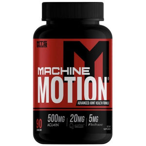 Machine Motion 90 Caps