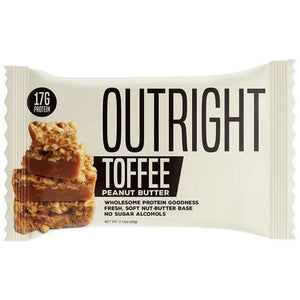 Outright Bar Toffee