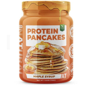 Protein Pancakes Maple Syrup