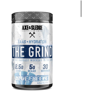 The Grind Blue Freeze