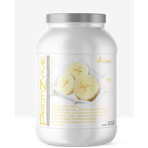 Protizyme Banana Cream 2LB