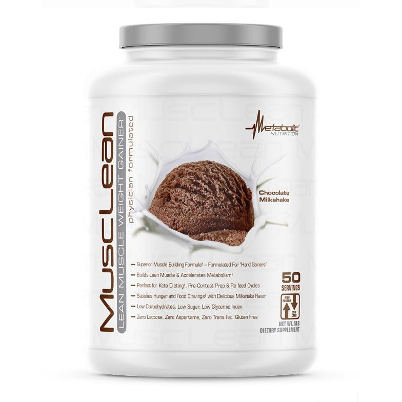 Musclean Chocolate 5lb