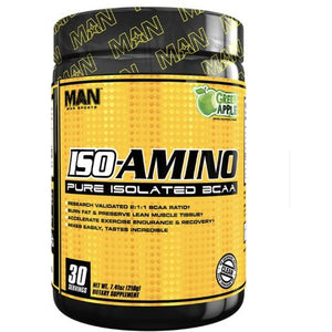 Iso-Amino Green Apple