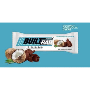 Built Bar Coconut Chocolate Creme