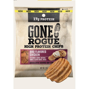 Gone Rogue Chips BBQ