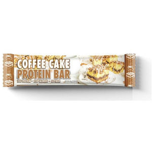 Coffee Cake Protein Bar