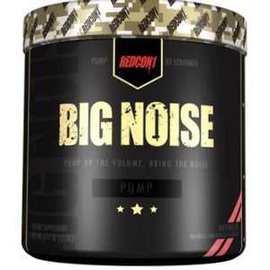 Big Noise Watermelon 30 serv