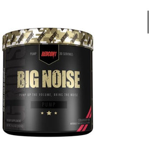 Big Noise Strawberry Kiwi 30 serv