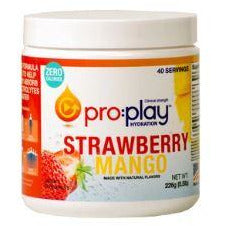 ProPlay Strawberry Mango 40 serv