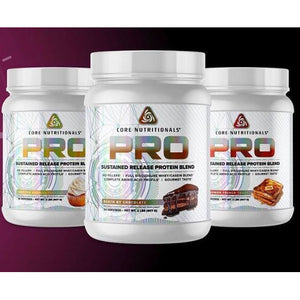 Core PRO French Toast (New) 2lb
