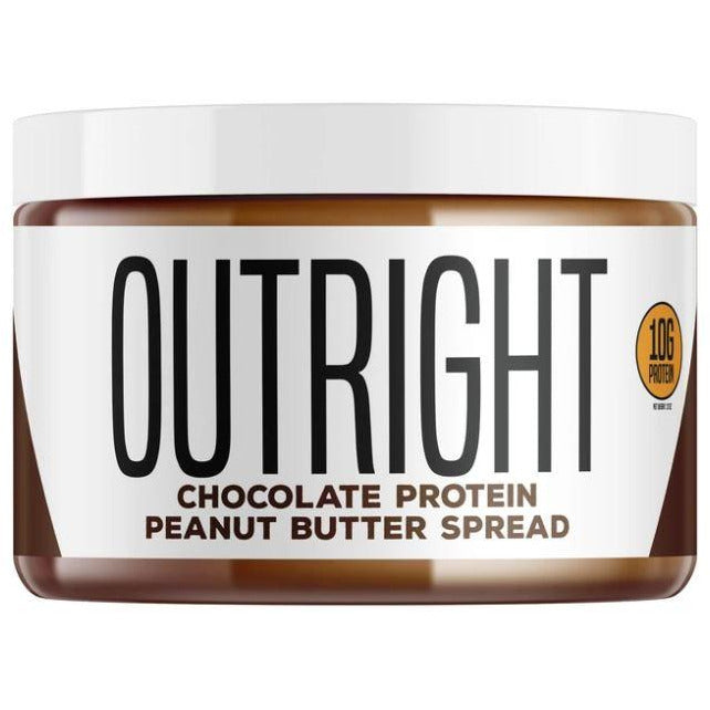 Outright Spread Chocolate Protein PB