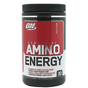 Amino Energy Fruit Fusion 30 serv