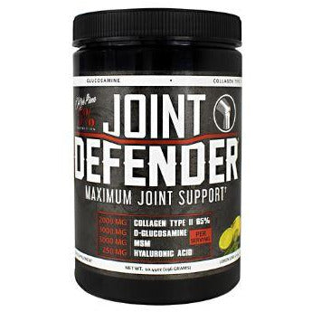 Joint Defender Lemon Lime 20 serv