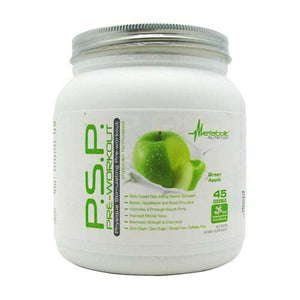 P.S.P. Green Apple 45 serv