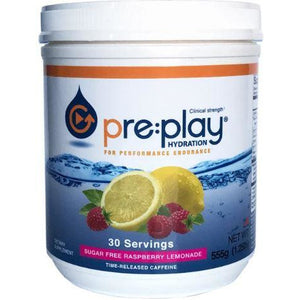PrePlay Raspberry Lemonade 30 serv