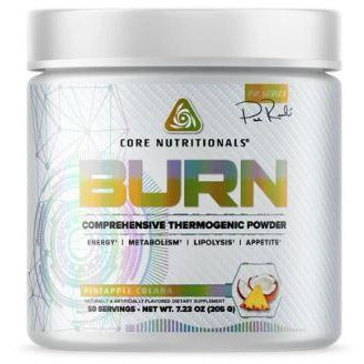 Core Burn Pineapple Colada