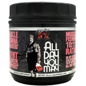 All Day You May Watermelon 30 serv