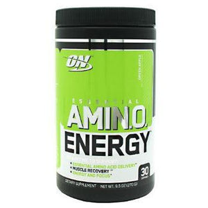 Amino Energy Green Apple 30 serv