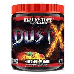 Dust X Pineapple Mango 30 serv