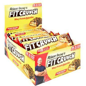 Fit Crunch Peanut Butter