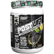 PostLift Blackberry Lemonade 20 serv