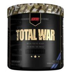 Total War Blue Lemonade 30 serv