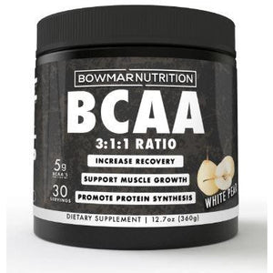 BCAA White Pear