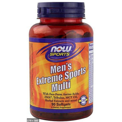 Men's Extreme Sports Multi 90 gels