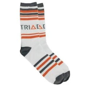 Triad Socks