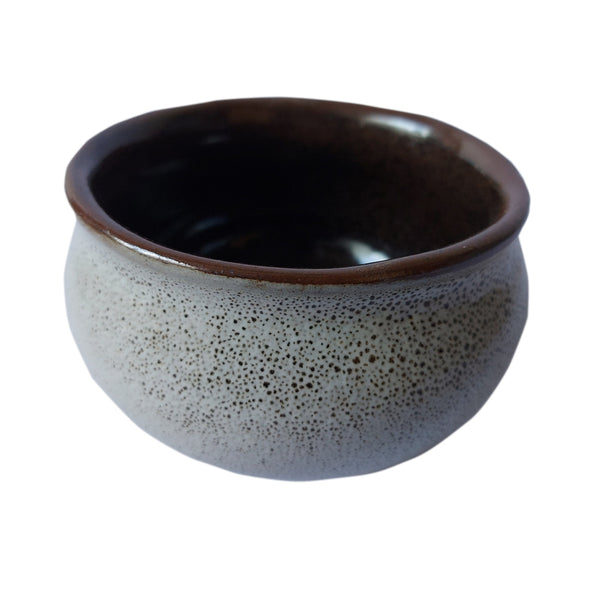 ASP Valli Soup Bowl Brown