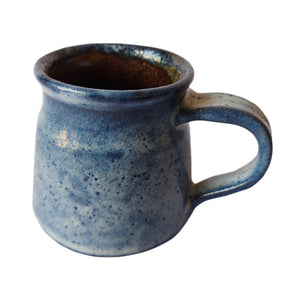 Med Sun Blue Tea Mug