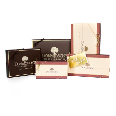 1 Pound Assorted Donaldson's Finer Chocolates