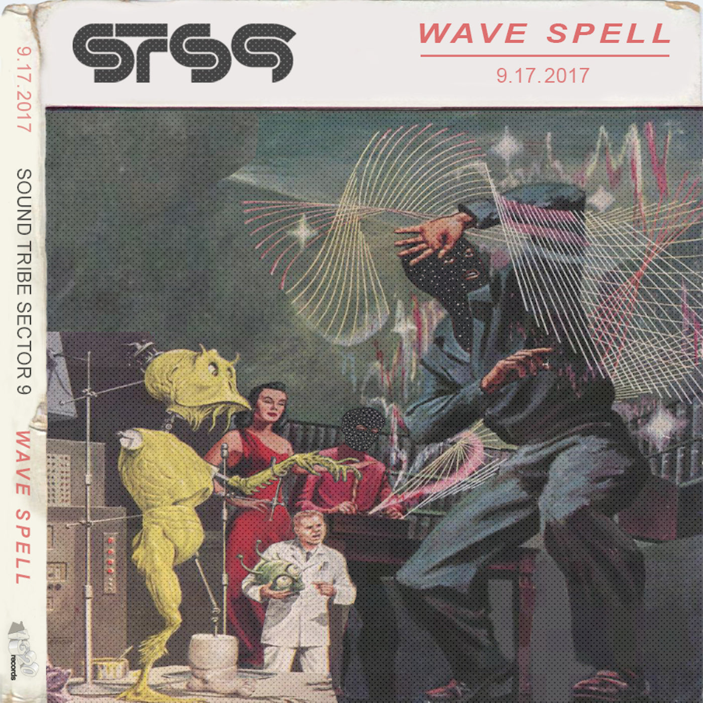 WAVE SPELL